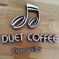 Duet Coffee