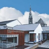 St Malachy's Primary & Nursery School