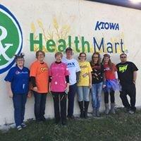 Kiowa Health Mart