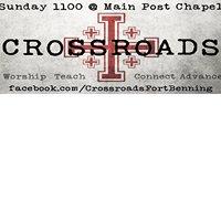 Crossroads Fort Benning