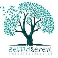 Zeffiri Sereni - Bioprofumeria Galatina