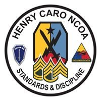 Fort Benning NCO Academy