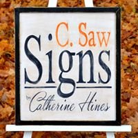 C. Saw Signs