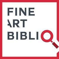 Fine Art Biblio