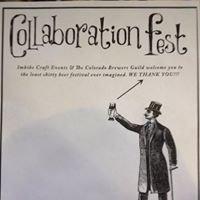 colLAboration - beer fest!