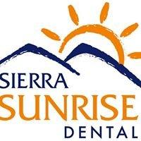 Sierra Sunrise Dental