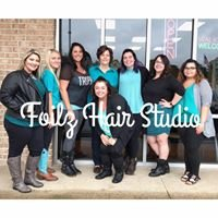 Foilz Hair Studio