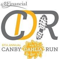 Canby Dahlia Run