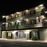 French Quarter Suites Hotel