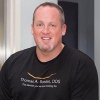 Dr. Thomas A. Bowles