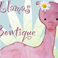 Llama's Bowtique