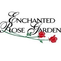Enchanted Rose Garden