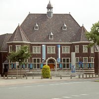 Rijks Museum Twenthe