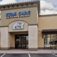 Kids Care Dental Group - Greenback