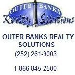 Outer Banks Realty Solutions