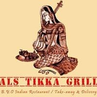 Als Tikka Grill