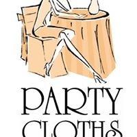 Party Cloths