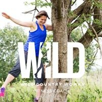 Wild Country Woman Fitness Coach
