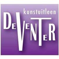 Kunstuitleen, Galerie en Lijstenmakerij Deventer