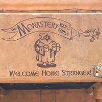 Monastery Mesa