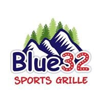 Blue 32 Sports Grille