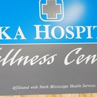 NMMC-Iuka Wellness Center