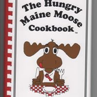 The Hungry Yankee Moose
