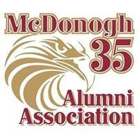 Mc Donogh 35 Alumni Association