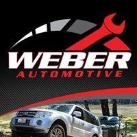 Weber Automotive