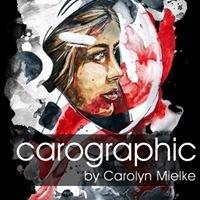 carographic by Carolyn Mielke