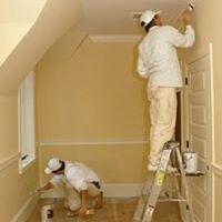 Paint Contractor Plaine Wilhems Region