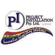 Project Installation Shopfitters