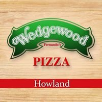 Wedgewood Pizza - Howland