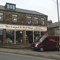 The Carpet And Bed Shop