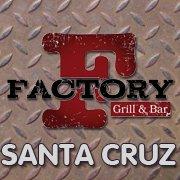 FACTORY Grill&Bar Santa Cruz