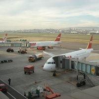 Aeroporto Internacional Eduardo Gomes (MAO)