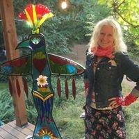 Tammy Hudgeon Wild Spirit Studio