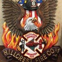 Hillcrest Fire Company No. 1
