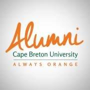 Cape Breton University Alumni