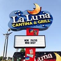 La Luna Cantina & Grill Newcastle