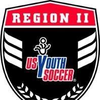 Region II Boys ODP