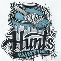 Hunt's Painting LLC
