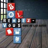 Rendez-Vous  Café de las Artes