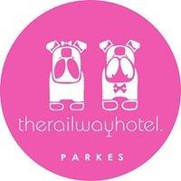 The Railway Hotel Parkes