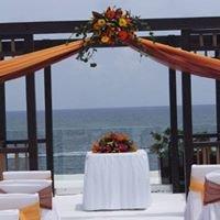 Destination Wedding by Marcia