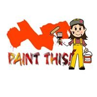 PAINT THIS: Painting Services
