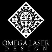 Omega Laser Design