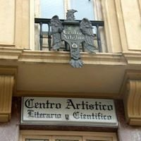 Centro Artístico, Literario y Científico de Granada