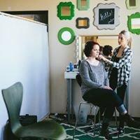 Brittani Estes- hairstylist