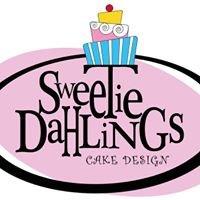Sweetie Dahlings Cake Design